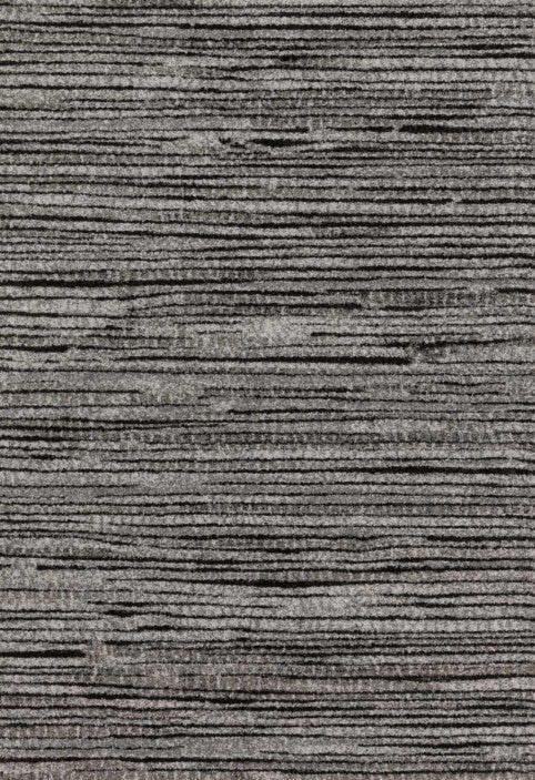 Loloi Emory EB-02 Grey / Black Rug
