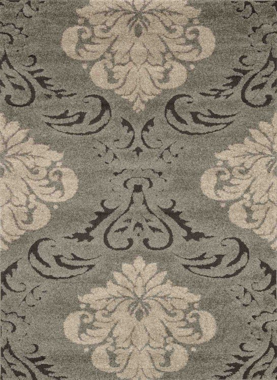 Loloi Enchant EN-03 Smoke / Beige Rug