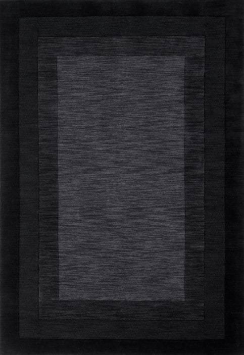 Loloi Hamilton HM-01 Grey / Charcoal Rug