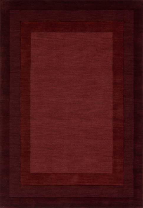 Loloi Hamilton HM-01 Red Rug
