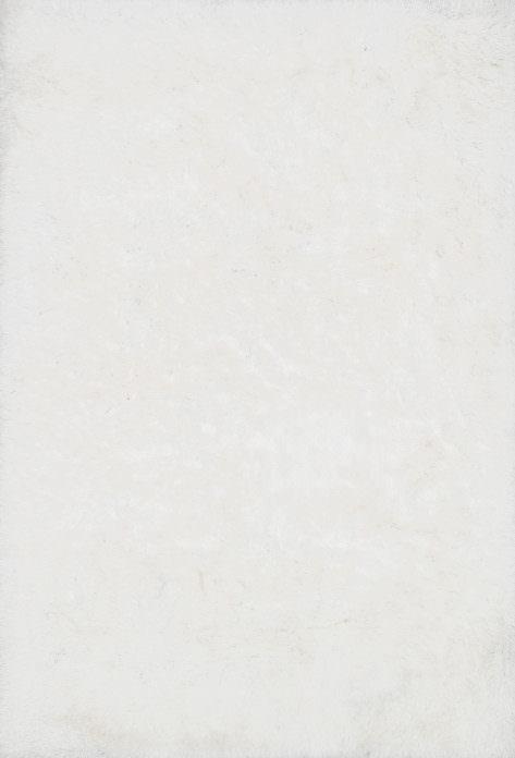Loloi Orian Shag OR-01 White Rug