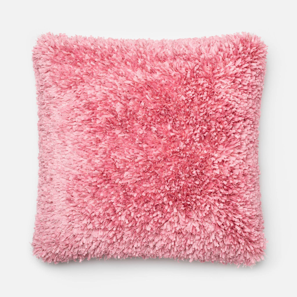 Loloi POLY SET P0045 Pink Rug