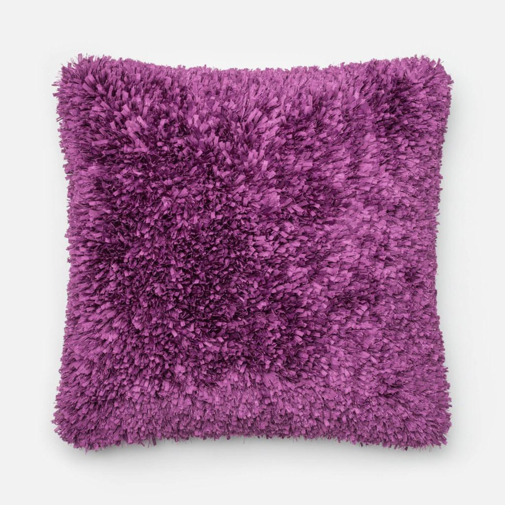 Loloi POLY SET P0045 Purple Rug