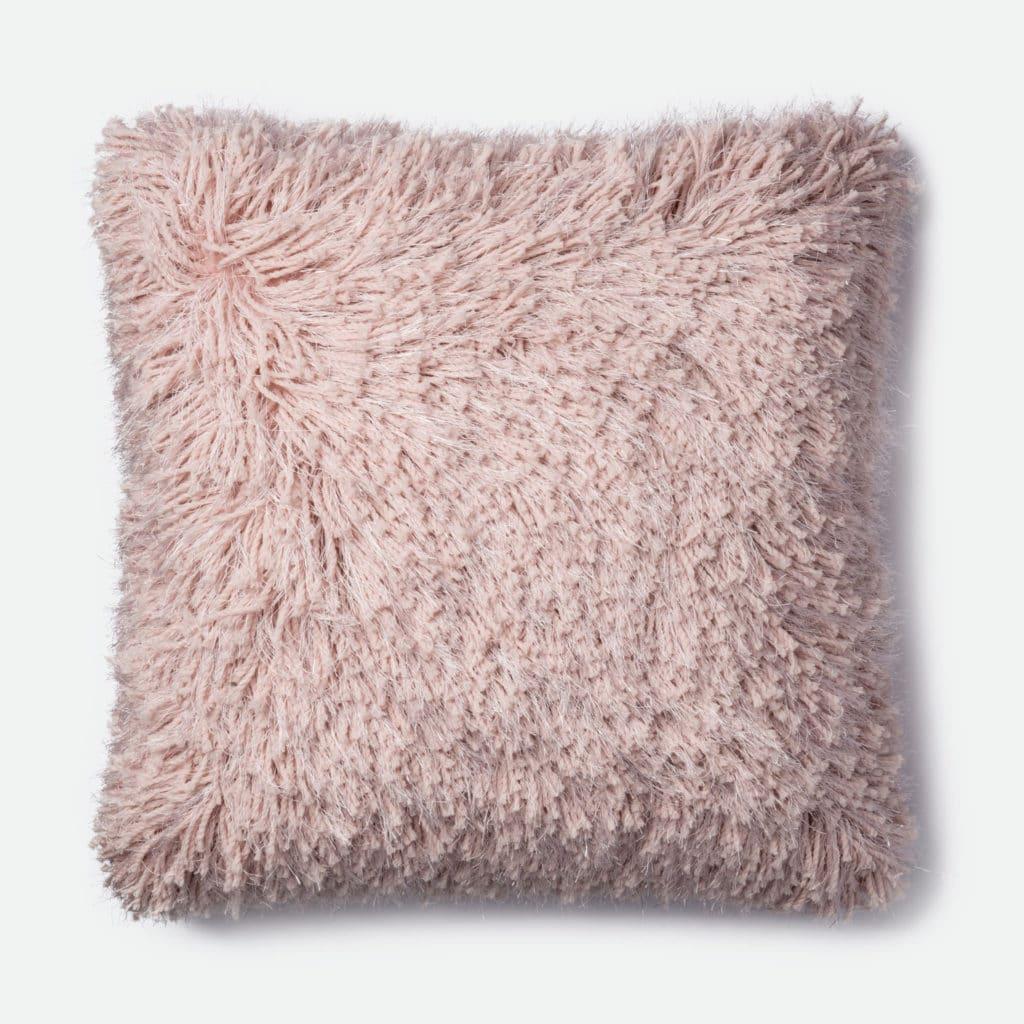 Loloi POLY SET P0470 Pink Rug