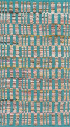 Loloi Aiden HAI01 Turquoise Rug