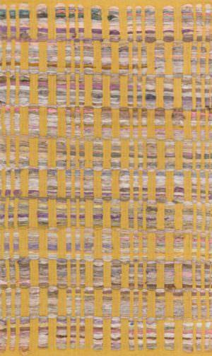 Loloi Aiden HAI01 Yellow Rug