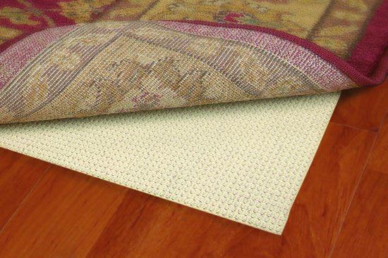 Oriental Weavers  0001C Beige / Ash Rug Pad