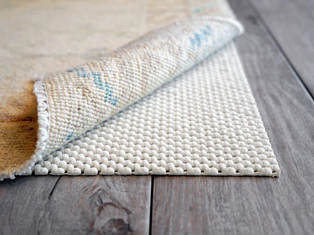 Oriental Weavers  0002C Beige / Ash Rug Pad