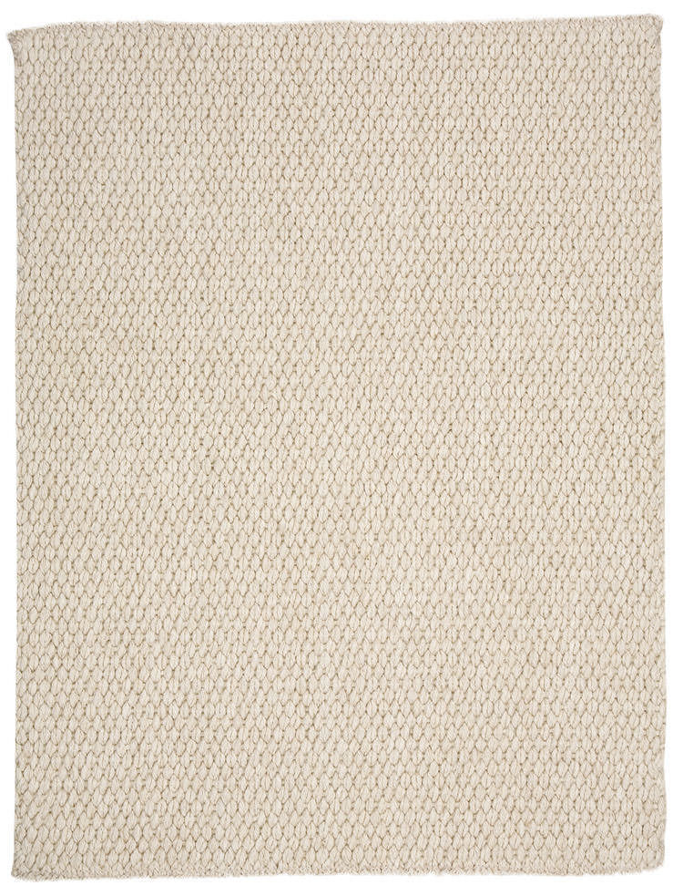 Capel Worthington 600 Lambswool Braided Rug