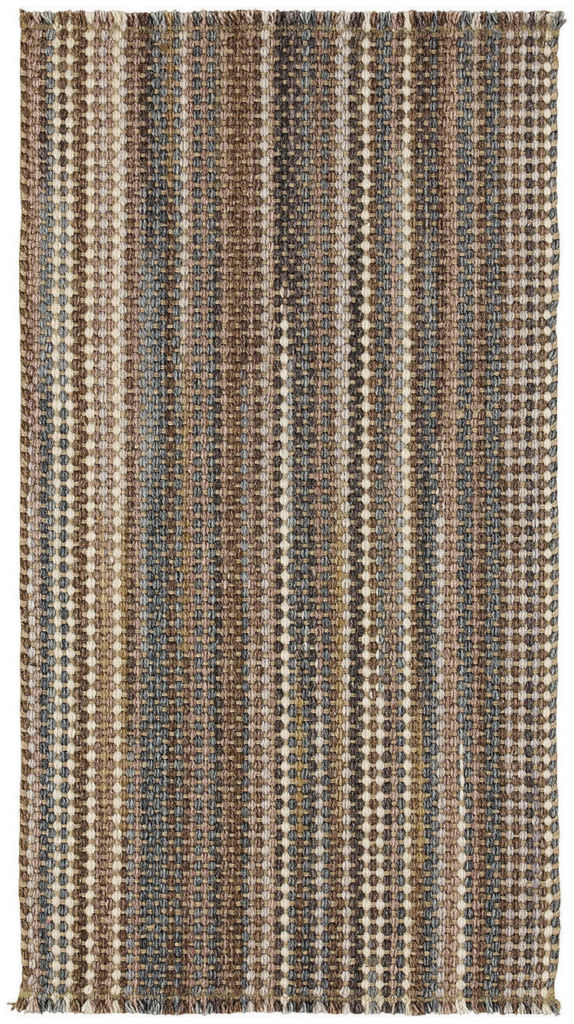 Capel Hampton 725 Flagstone Braided Rug