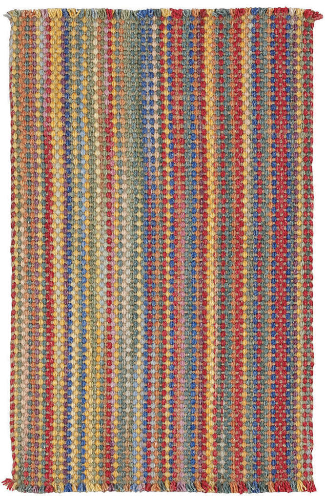 Capel Hampton 950 Beach Party Braided Rug