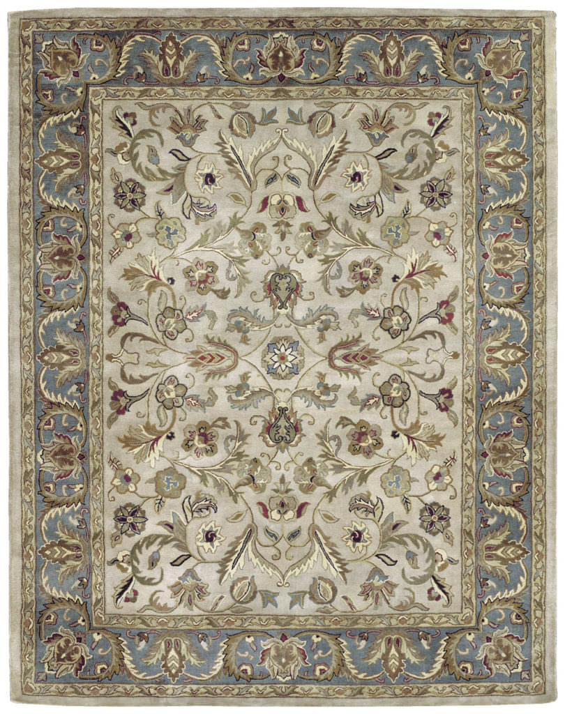 Kaleen Mystic William-01 Ivory Rug