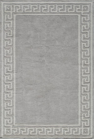 Momeni Bliss 8' x 10' BS-23 Grey Rug