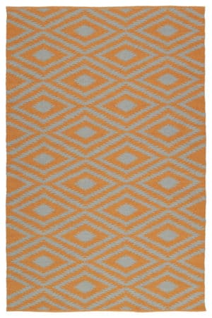 Brisa BRI02-89 Orange