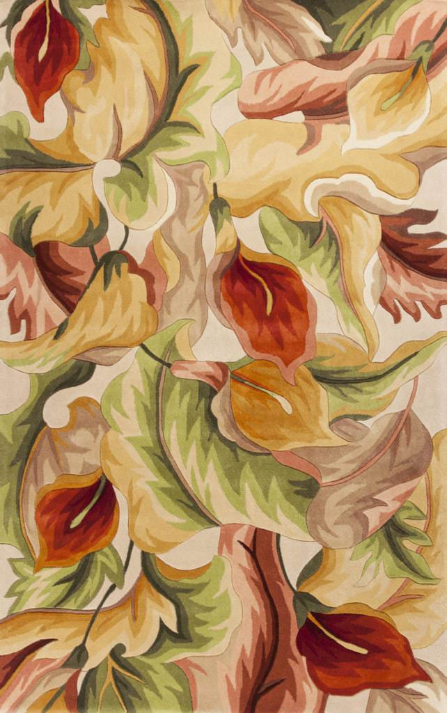 Catalina 758 Ivory Calla Lilies