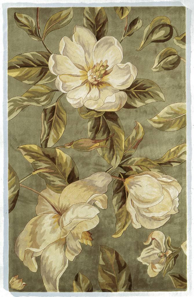 Catalina 768 Sage Magnolia