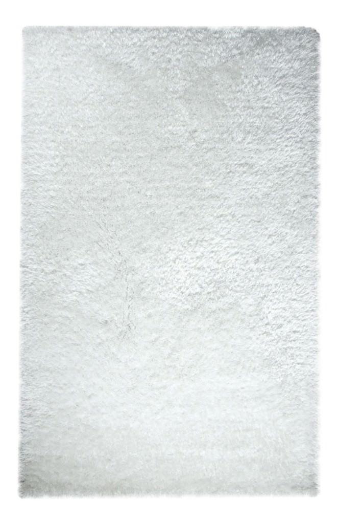 Dynamic Forte 8' x 10' 88601-100 White Rug