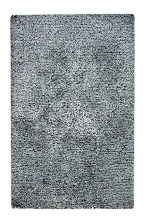 Dynamic Forte 8' x 10' 88601-109 Black / White Rug