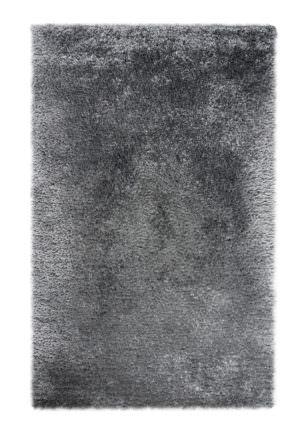 Dynamic Forte 8' x 10' 88601-909 Dark Silver Rug