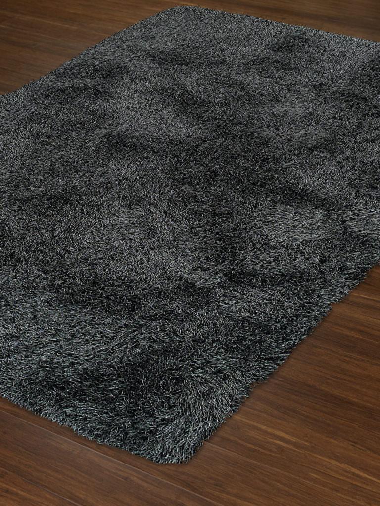 Dalyn Impact IA100 Midnight Rug Floor View