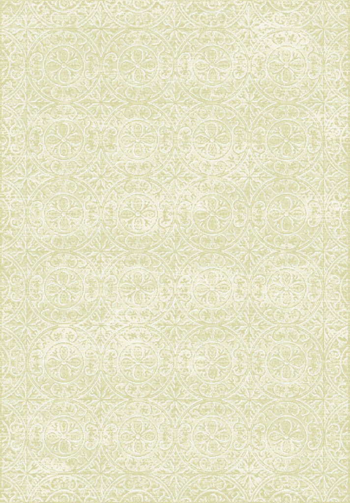 "Dynamic Imperial 7'-10"" x 10'-10"" 12148-100 Cream Rug"