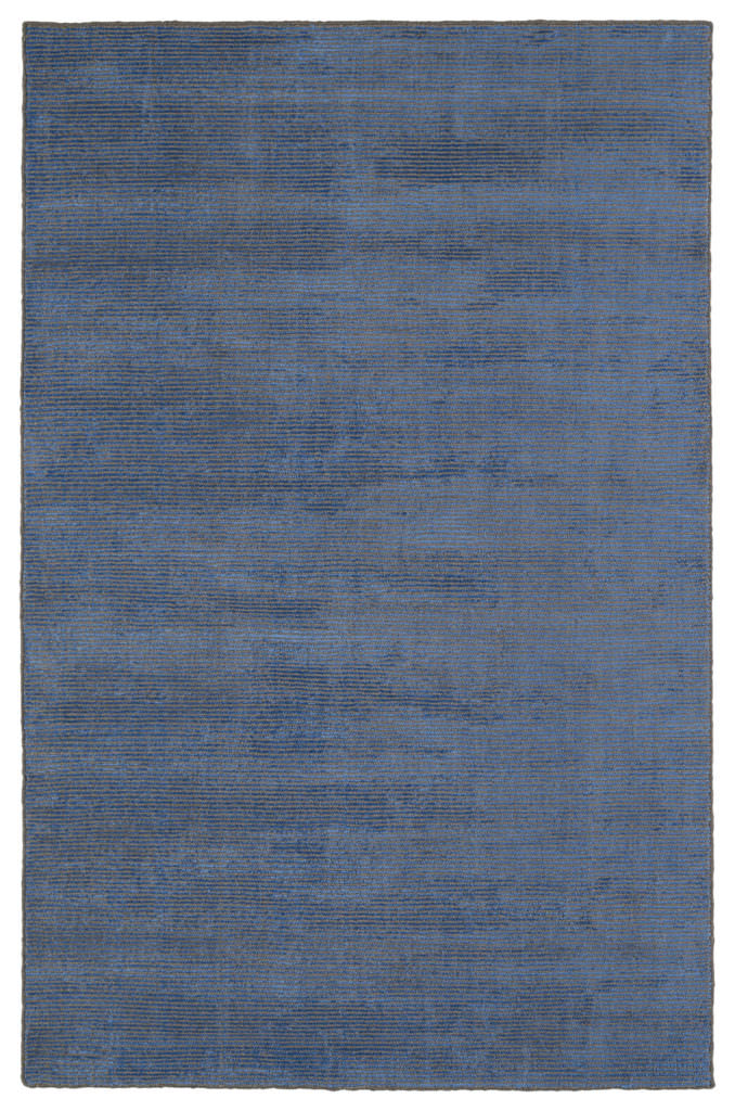 Kaleen Luminary LUM01-17 Blue Rug