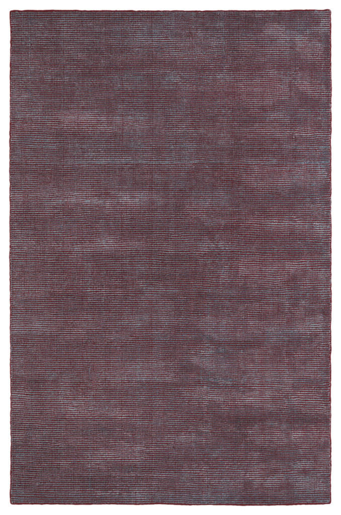 Kaleen Luminary LUM01-25 Red Rug