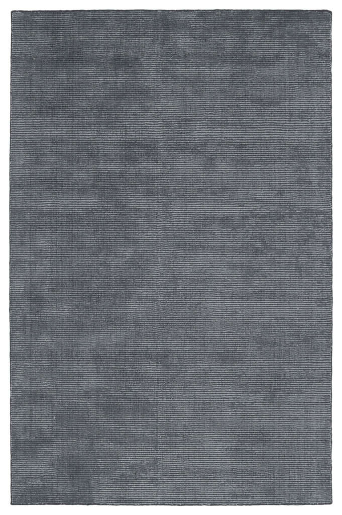 Kaleen Luminary LUM01-85 Carbon Rug
