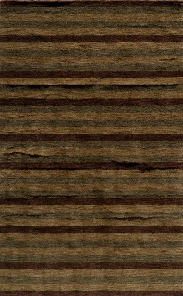 Momeni Metro 8' x 11' MT-13 Brown Rug