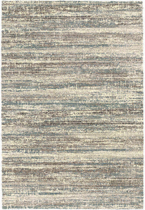 "Dynamic Mehari 7'-10"" x 11'-2"" 23094-6959 Blue Rug"