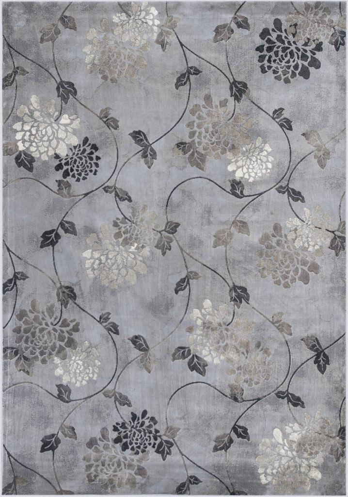 Montecarlo IV 5166 Silver Mirage Flora