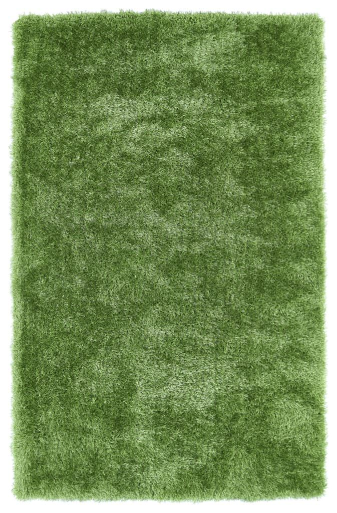 Kaleen Posh PSH01-96 Lime Green Rug