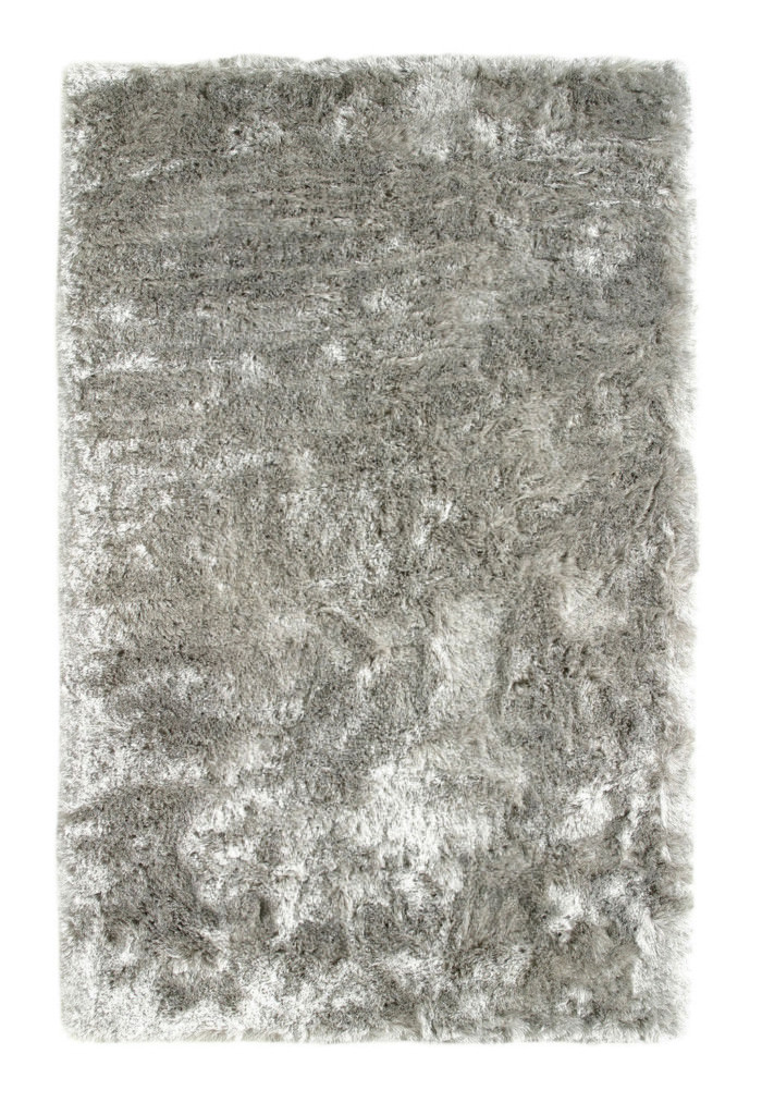 Dynamic Paradise 8' x 10' 2400-900 Silver Rug