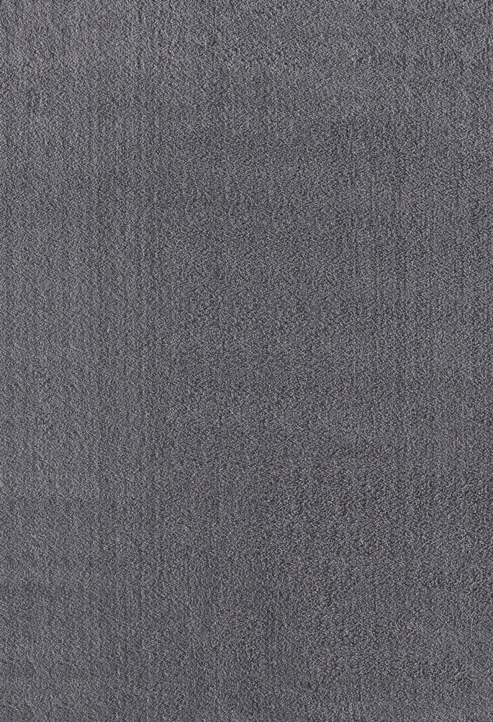 """Dynamic Silky Shag 9'-2"""" x 12'-10"""" 5900-900 Grey Rug"""