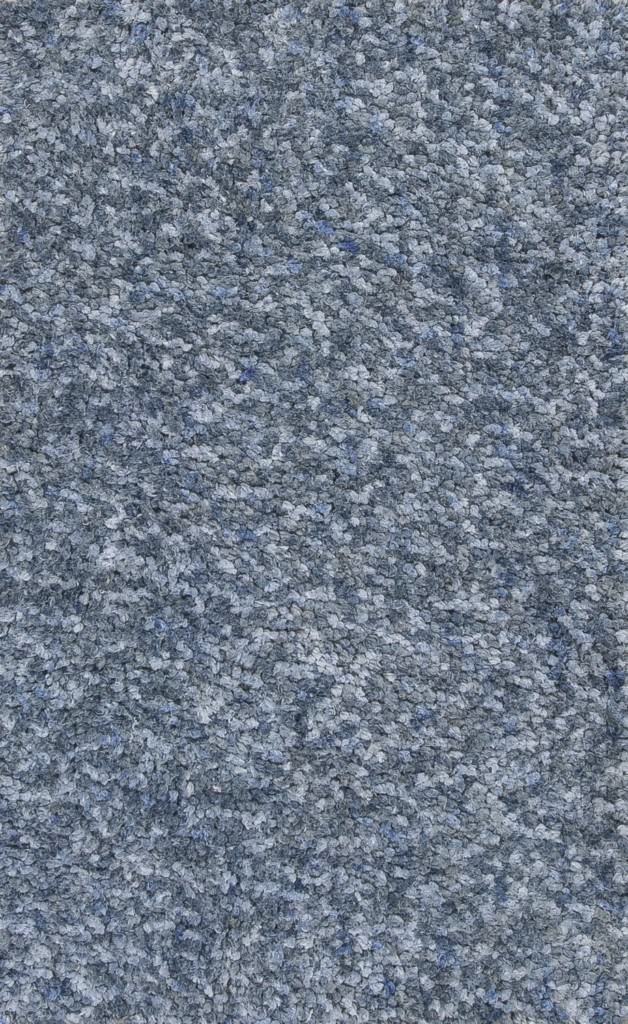 "KAS Urban 1413 Denim Heather 27"" X 45"" Rug"