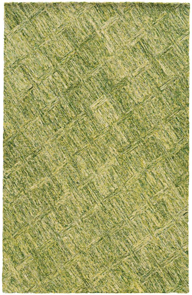 CLR 42105 Green Rug