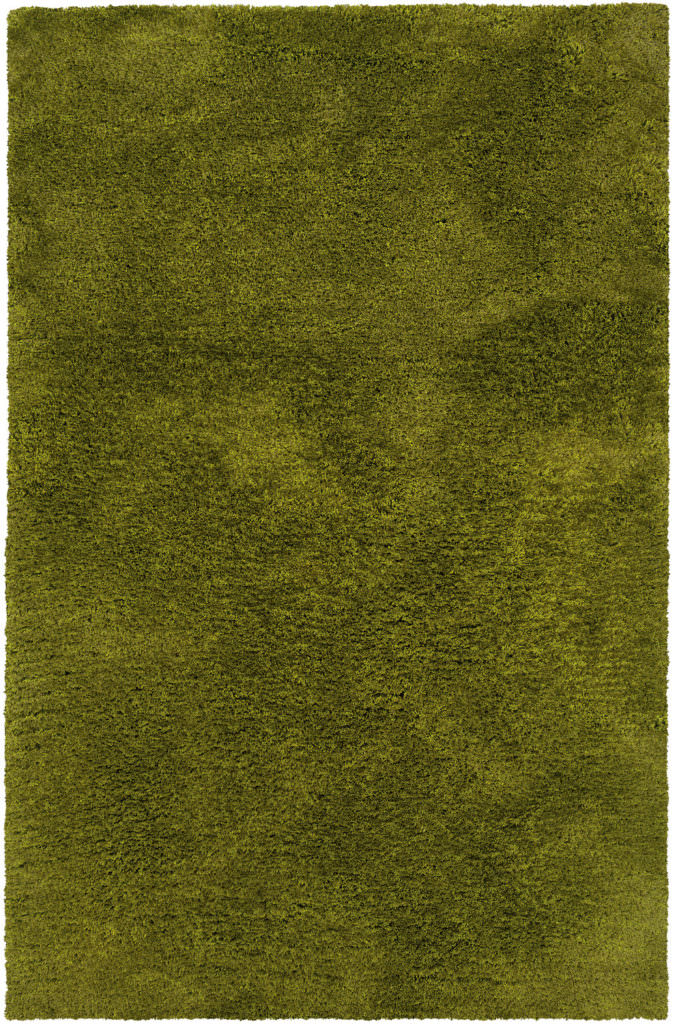 Oriental Weavers Cosmo COS 81101 Green Rug