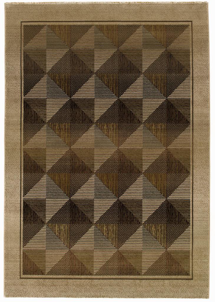 Oriental Weavers Generations GNR 252J1 Beige / Green Rug