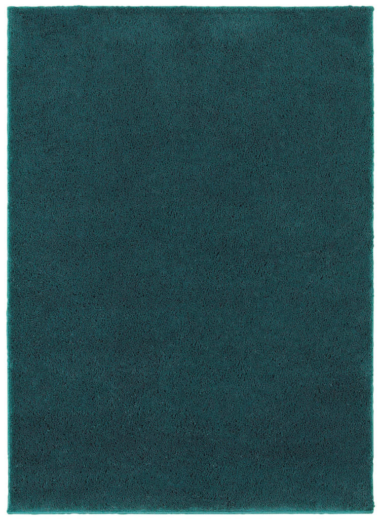 Oriental Weavers Impressions IMS 84300 Teal Rug