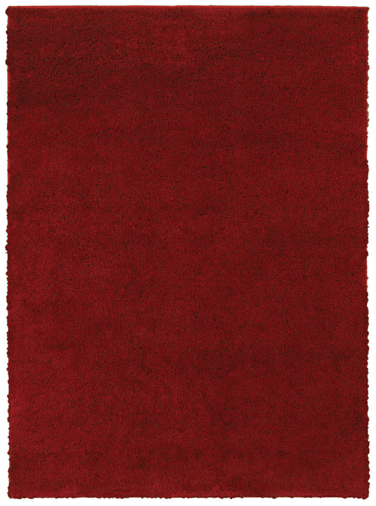Oriental Weavers Impressions IMS 84600 Red Rug