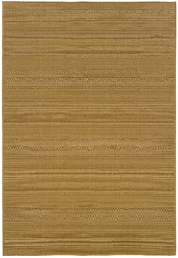 Oriental Weavers Lanai LAN 781Y1 Beige Rug