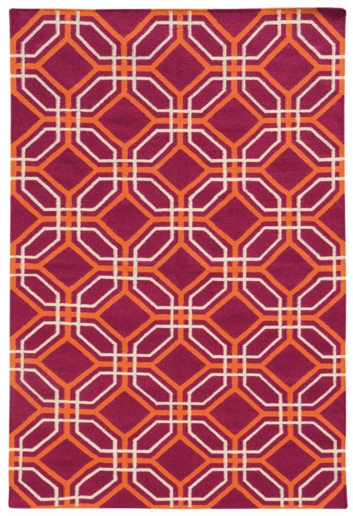 Pantone Universe Matrix MAT 4722G Pink / Orange