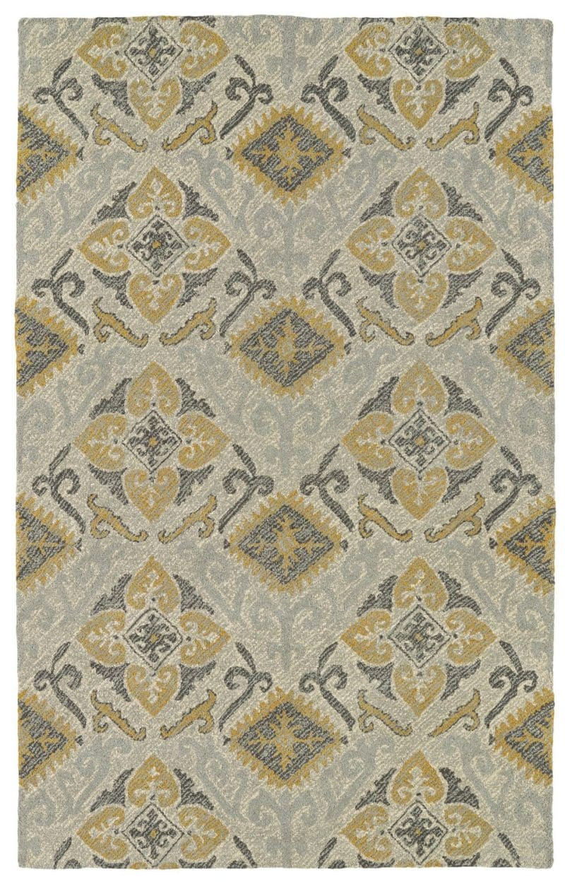 Kaleen Weathered WTR03-56 Spa Rug