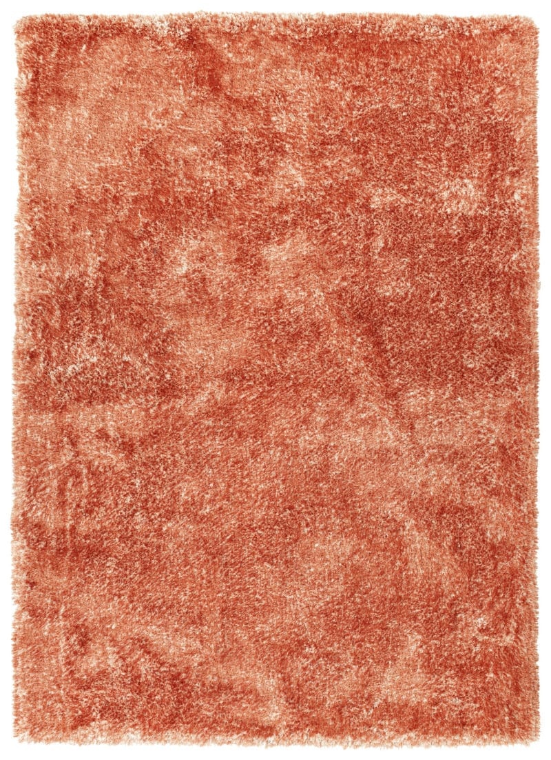 Kaleen It's So Fabulous Collection ISF01-32 Tangerine Rug