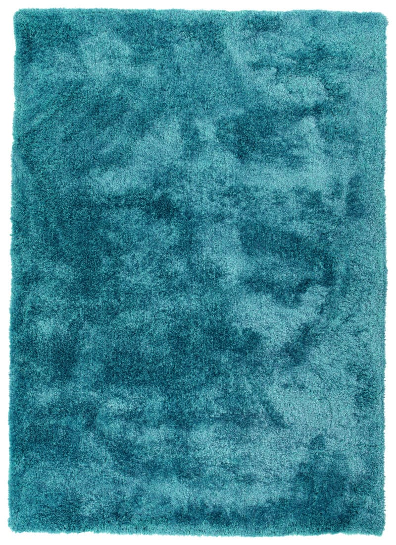 Kaleen It's So Fabulous Collection ISF01-91 Teal Rug