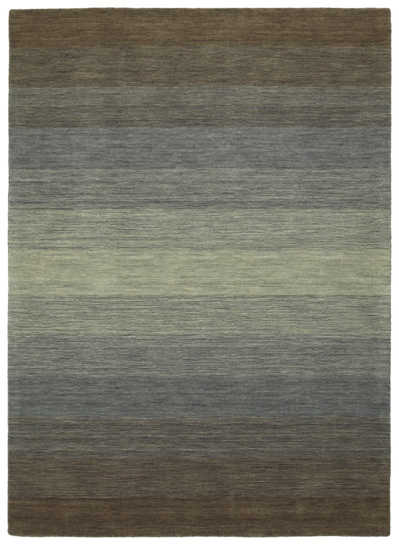 Kaleen Shades Collection SHD01-49 Brown Rug